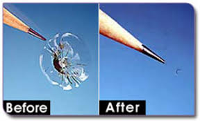 Rock Chip Repair is an inexpensive and simple alternative to save your windshield! Repairs start at $25.00!