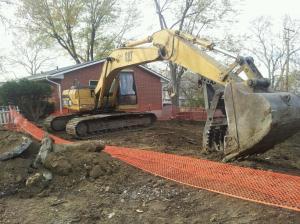 excavtor ws