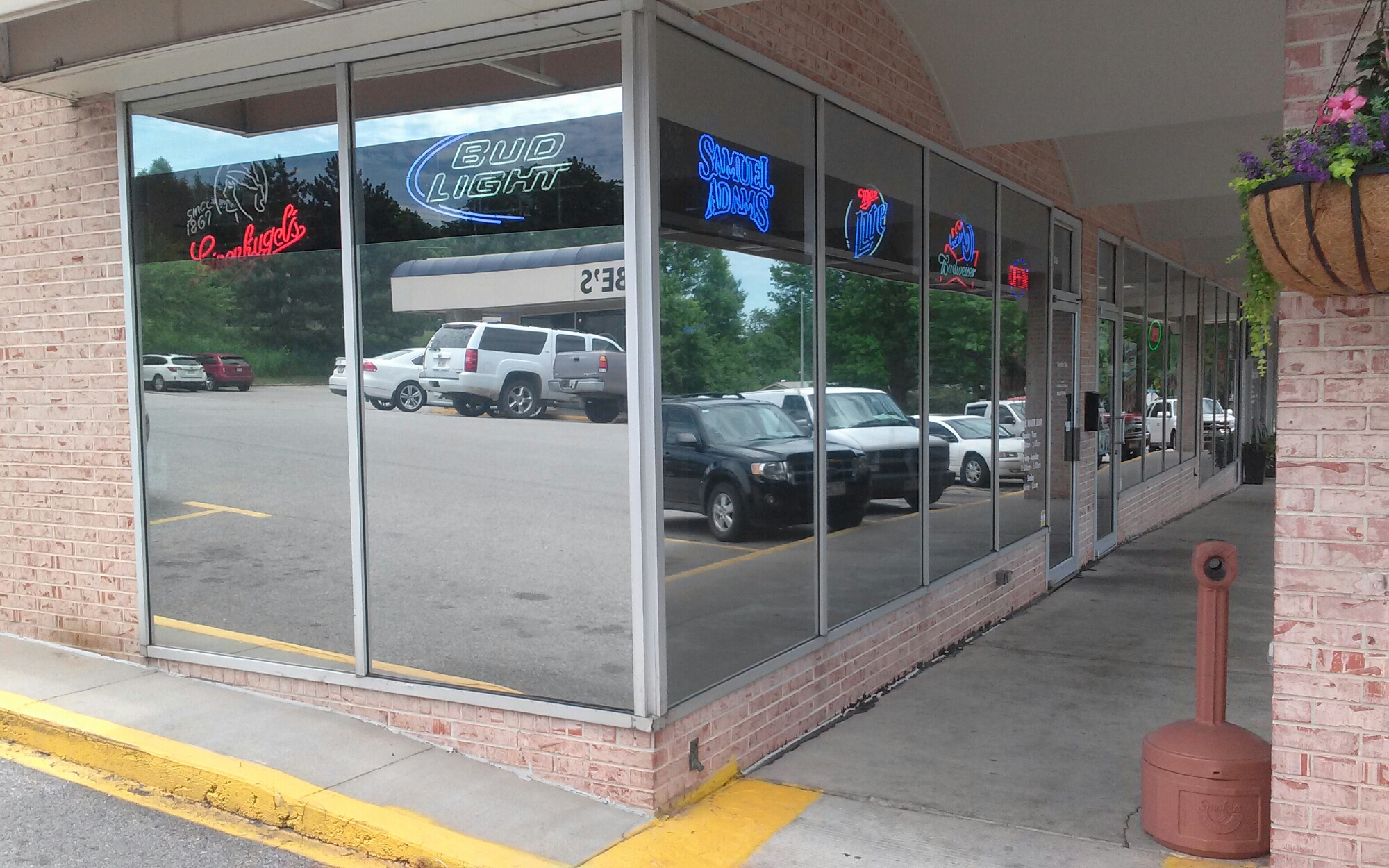 Store front window tinting solar privacy window film for All window replacements